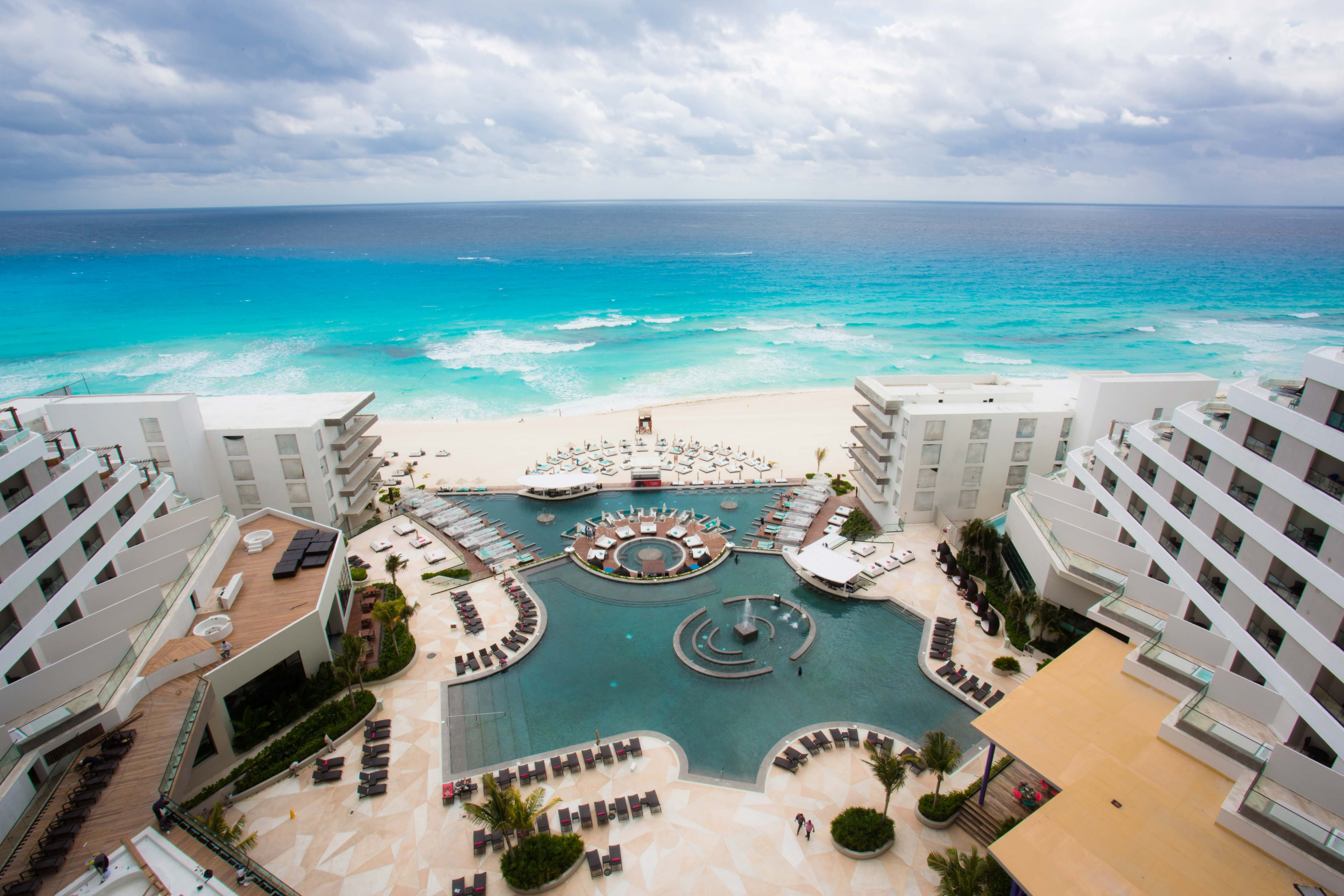 Melody Maker Cancun  Funjet Vacations